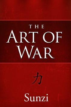 The Art of War by Sunzi, http://www.amazon.com/dp/B002RKSZO4/ref=cm_sw_r_pi_dp_Rp0Npb0KGPZB0