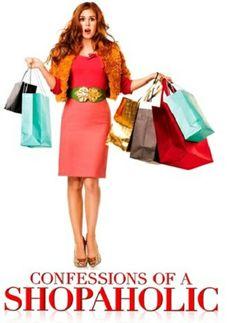 お買いもの中毒な私! Confessions of a Shopaholic (2009)