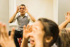COMO TER UM MUNDO MELHOR: CCBB-RJ: 5ª Semana de Conscientização do Autismo e suas possibilidades (Até 10 de abril)