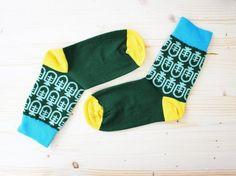 Moderná slovenskosť Socks, Fashion, Moda, Fashion Styles, Sock, Stockings, Fashion Illustrations, Ankle Socks, Hosiery