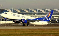 Bolivia Informa: Tráfico aéreo crece 23%, BoA la empresa favorita