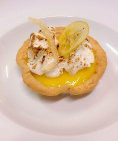 Lemon meringue pie. #parlobistro #baking #freshlybaked #lemon #curd #lemoncurd #meringue #pie
