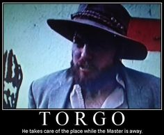 TORGO