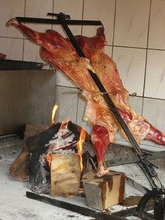 Resultado de imagen para grillery fireplace-barbecue and stoves Barbacoa, Pit Bbq, Bbq Grill, Pizza Oven Outdoor, Outdoor Cooking, Custom Bbq Pits, Smoke Grill, Fire Cooking, Grilling Tips