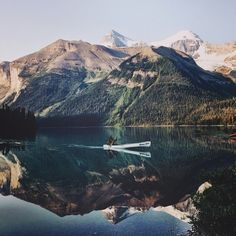 something witty about reflections. Photo by: @theoriginal10cent #campbrandgoods #keepitwild