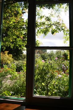 La casa de Monet, Giverny