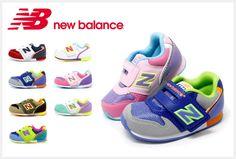 【楽天市場】[全7色] ニューバランス FS996 ベビーシューズ 【子供靴】 マジックテープ ファーストシューズ キッズスニーカー NewBalance:Super Foot