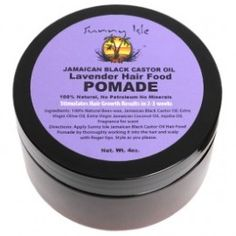 Sunny Isle Lavender Jamaican Black Castor Oil Hair Food Pomade 4 oz $7.19  Visit www.BarberSalon.com One stop shopping for Professional Barber Supplies, Salon Supplies, Hair & Wigs, Professional Products. GUARANTEE LOW PRICES!!! #barbersupply #barbersupplies #salonsupply #salonsupplies #beautysupply #beautysupplies #hair #wig #deal #promotion #sale #SunnyIsle #Lavender #Jamaican #Black #CastorOil #HairFood #Pomade