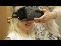 Virtual Reality Can Cause False Memories In Children