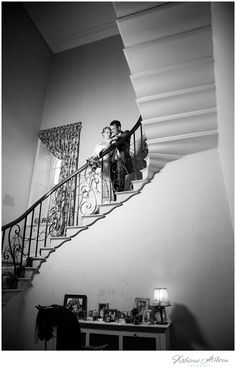 Stair case love - Mikey & Mel, Narborough Hall Wedding - Katherine Ashdown Photography Wedding Stairs, Stair Case, Wedding Ideas, Photography, Inspiration, Biblical Inspiration, Photograph, Fotografie, Photoshoot