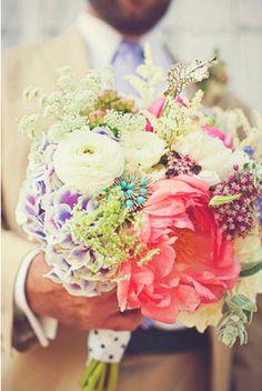 Bouquet /// gorgeous!!