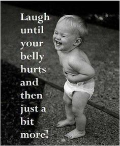 Laugh!