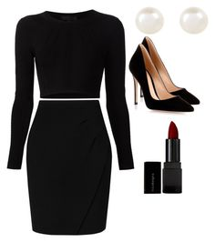 """Untitled #3021"" by adi-pollak ❤ liked on Polyvore"