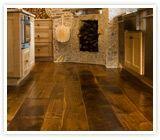 Wood floor :)