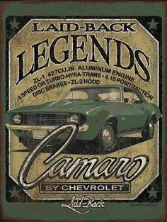 Laid Back Quartz 69 Vintage Labels, Vintage Ads, Vintage Advertisements, Vintage Posters, Garage Signs, Garage Art, Deco Retro, Vintage Metal Signs, Car Posters