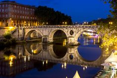 Reflections by Massimiliano Castagnaro on 500px