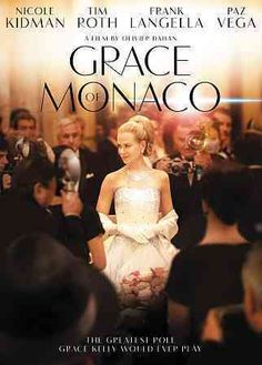 Grace Of Monaco                                                                                                                                                     Más