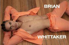 Brian Whittaker, Glam Slam, Fashion Editor, Poland, Boobs, Stylists, Teen, Nude, People