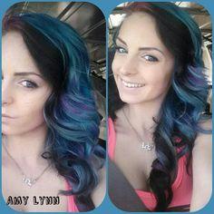 Amy Rainbow Lynn