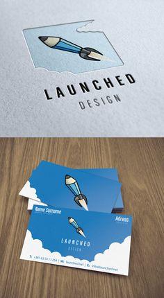 Inspirational Gallery #32 - Logo Design - Artists Inspire Artists