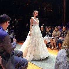 Minnesota Instagram Inspiration: #BridalFashionWeek