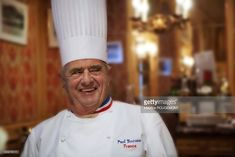 Paul Bocuse : l'hommage du Guide Michelin