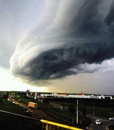 Romania - May 06, 2016 OMG !!! Elephant Leg Cloud ! (Name from Cyclone) This incredible supercell immortalized over Ploiesti yesterday!  Photo - Ionuț Pătrașcu via inbox Many thanks for sharing  Reed Timmer: Meteorologist and Extreme Storm Chaser Severe Weather Europe EU Storm Map