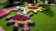 2015 is the van Gogh-year in Keukenhof.  A great day out for the whole family!