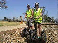 Gold Coast Tours by Segway