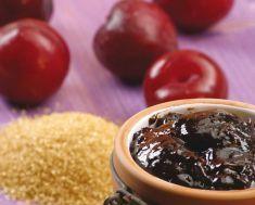 Marmellata brusca di susine - Tutte le ricette dalla A alla Z - Cucina Naturale - Ricette, Menu, Diete