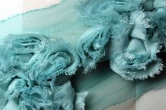 Comprar Tira Flores Azul Jade