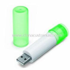 lipstick usb flash disk