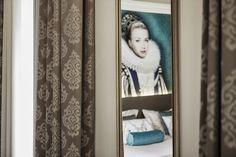 Trapezium FR #satinweave #reversible #medallion #pattern #gordijnen #meubelstoffen #inbetween #stoffen #interieur #decoratie #wooninrichting #interieurstoffen #kobe #kobeinterior #inspiratie #curtains #upholstery #fabrics #interiors #decoration #homefurniture #homedecoration #interiorfabrics #textile #inspiration #collection #furnishing #Dekostoffe #Gardinen #Polsterstoffe #Heimtextilien #Wohneinrichtung #Möbelstoffe #rideaux #tissus #ameublement #hotels #contractfabrics #hospitality…