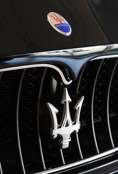 ♂ Masculine & elegance Maserati Gran Turismo by erdero on Flickr.              (via TumbleOn)