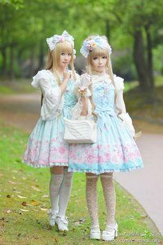 Sweet Lolita Photos