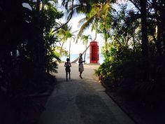 Island life in #Antigua #Barbuda