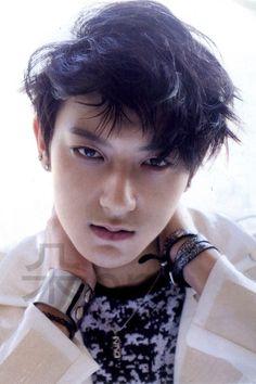 Happy Birthday to EXO's Romantic Panda Tao! (May 2)