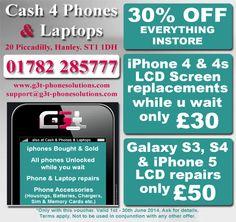 cash 4 phones