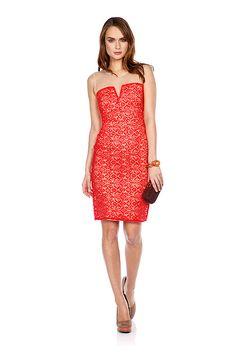 wishwantwear designer hire - alice by temperley dress