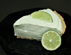 Recipe of the Day: Easy Key Lime Pie