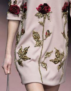 130186:Dolce & Gabbana Fall 2015