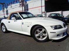 2000 BMW Z3 2.3 - 4USCH9342YLF86801, For Sale - $6,950 | BestRide.com