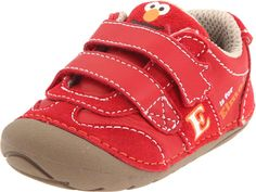 """The perfect shoes to wear to Sesame Street Live """"Elmo Makes Music"""" June 4 & 5 at the Bell Auditorium! #nicekicks"""