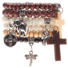 Image for Karyn In La Islander Bracelet Pack from City Beach