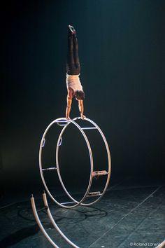 Galería   École nationale de cirque