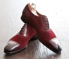 medallion on dress shoes - Google Search