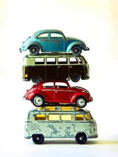 Share memory in one of these never to be forgotten VWs.