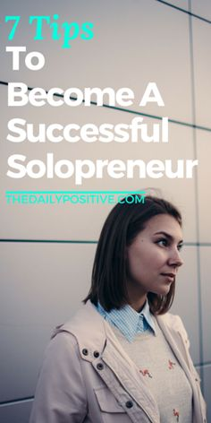 No matter how you began, solopreneurs are known for being hard workers and jacks-of-all-trades. But though they may gain freedom in their work, they often carry heavy loads. Business responsibilities rest on their shoulders alone, and so does success.