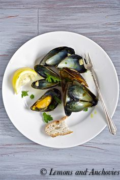 Coconut Curry Mussels-4