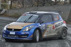 Since 2011 Suzuki Swift Maxi 2000